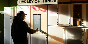 Borrow Everything From GoPros To Garden Shears At London's Library Of Things