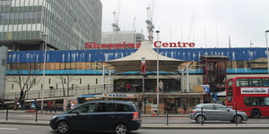 Elephant And Castle Shopping Centre Is Set To Shut In July... But A Local Protest Group Has Other Ideas