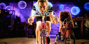 Beryl Goes The Distance At Arcola Theatre