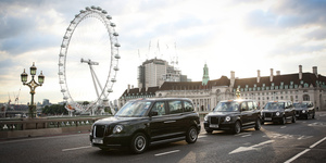 Quiz! Beat The London Cabbie With These 40 Tricky Questions