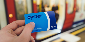 London Cheats: Did You Know Your Gold Card Discount Also Applies To Your Oyster?