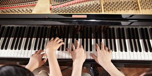 Where To Learn How To Play The Piano In London