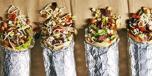 Holy Guacamole! Chipotle Is Giving One Lucky Londoner Free Food For An Entire Year