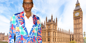 RuPaul's Got A New Song About London, And It's Called... London