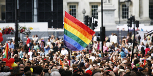 A Guide To London's Pride Festivals