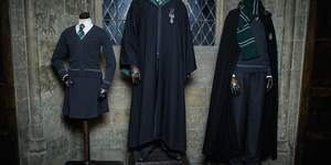 Mudbloods, Beware: A New Harry Potter Exhibition Dedicated To Slytherin Opens Soon