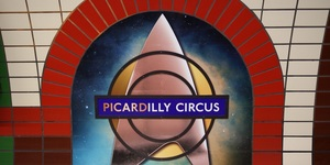 PICARDilly Circus Goes Where No Station Has Gone Before