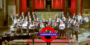 Every Tube Station Song: The Choral Arrangement