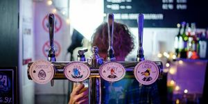 Good Brews! There Are Now 129 Breweries In London