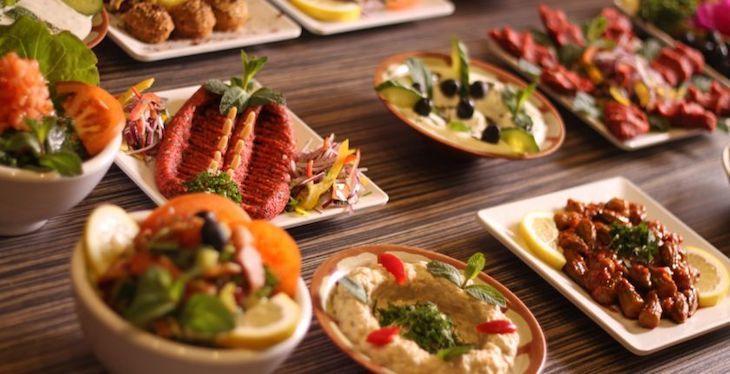 Best restaurants for dinner in Shepherd's Bush: Ayam Zaman