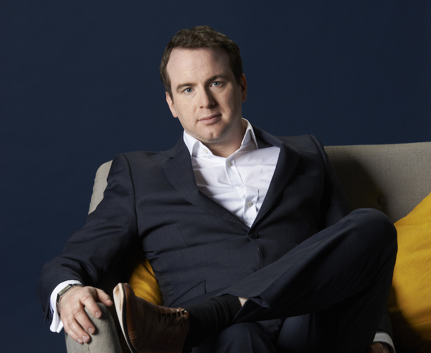 Impressionist Matt Forde Offers Some Brexit Relief At Soho Theatre