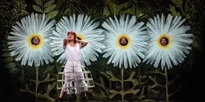 Alice's Adventures Underground Is Opera For The Entire Family