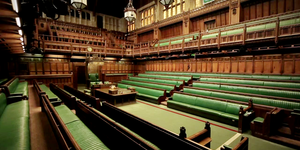 Dung In The Chamber And Sex In The Speaker's Chair: Chris Moncrieff Recalls Westminster Scandals