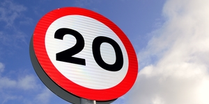 20 MPH Speed Limit To Be Introduced On All TfL Roads In Central London