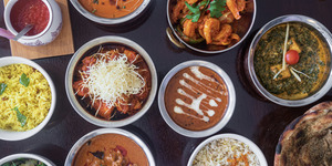 Raj Of Islington Is A Mouth Watering Mid-Market Indian Restaurant
