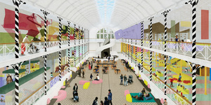 The V&A Museum Of Childhood Is Closing For Two Years For This Huge Revamp