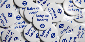 How Many Babies Have Been Born On The Tube?