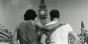 Check Out These Images Of LGBTQ London In The 1970s