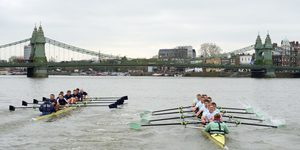 The Oxford Vs Cambridge Boat Races 2020: How, Where And When To Watch Them