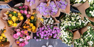 London's Best Florists: Where To Buy Flowers In The Capital