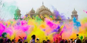 Holi Festival In London: Where And How To Celebrate The Hindu Festival Respectfully