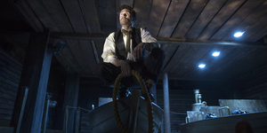 Jeff Wayne's War Of The Worlds: 25 Rooms Of Steampunk VR Wizardry