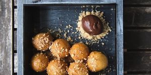 London's Best Desserts
