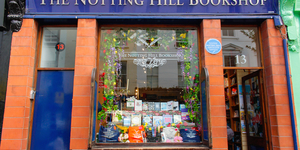 Support The Capital's Independent Stores At This Year's London Bookshop Crawl