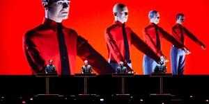 Experience Kraftwerk And The Chemical Brothers In New Design Museum Exhibition