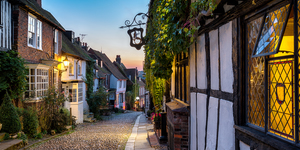 How To Do A Weekend In Idyllic Rye, East Sussex