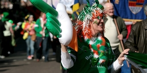 What You Need To Know About London's St Patrick's Day Parade