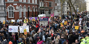 What You Need To Know About The University Strikes In London