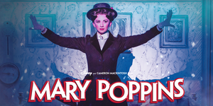 Quiz Time! Which Mary Poppins Character Are You?