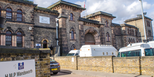 The 10 Types Of London Prisoner I Met In HMP Wandsworth