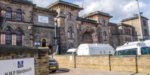 The 10 Types Of London Prisoner I Met In HMP Wandsworth