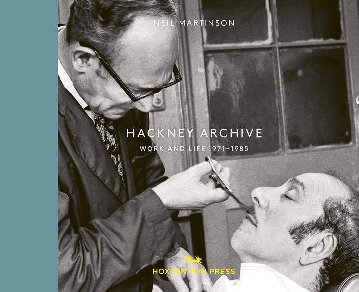 Hackney archive