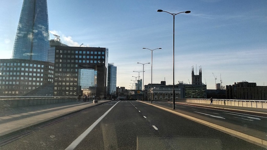 London Bridge To Close To Traffic For Eight Months From March | Londonist