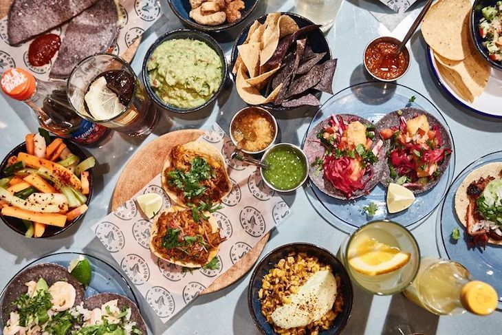 How to beat the queue at El Pastor, Mexican restaurant in London