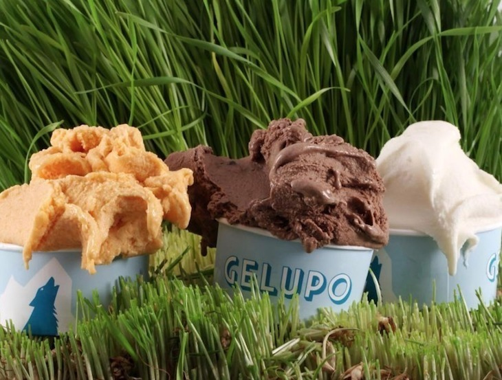 Best desserts in London: all the gelato at Gelupo