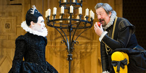 You Can Stream Shakespeare Plays Recorded At The Globe Theatre, Online