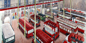 You Can Explore The Fascinating Past Of London Transport Museum Online
