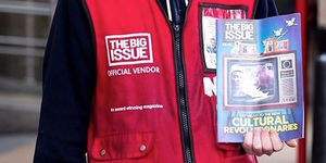 The Big Issue Is No Longer Being Sold On The Streets, But It Still Needs Your Support