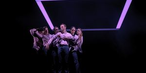 Watch Dazzling Dance Performances For Free Via Sadler's Wells' Digital Stage