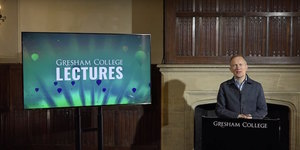 Gresham College Is Live Streaming Some Of Its Fantastic Free Lectures