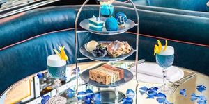 11 Lovely New Afternoon Teas To Try In London This Month: March 2020