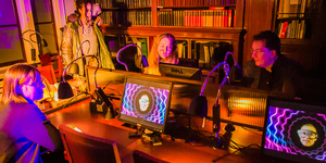 The Time Machine: Immersive HG Wells At The London Library