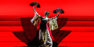 Anthony Minghella's Madam Butterfly Is As Jaw-Dropping As Ever