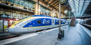 Eurostar Announces £29 Tickets To Paris, Brussels, Lille and Calais