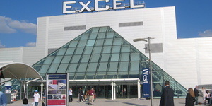 ExCel Centre To Become Emergency Hospital For Coronavirus Patients