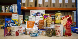 Food Banks Need Our Donations, Now More Than Ever